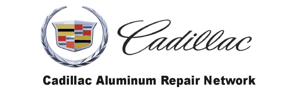 Cadillac Certified Collision Repair