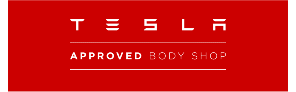 Tesla Certified Body Shop